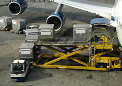 Cuyahoga Falls Indirect Air Cargo insurance