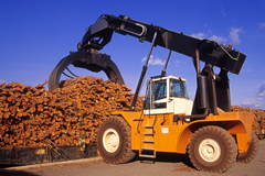 Cuyahoga Falls Logging Equipment insurance